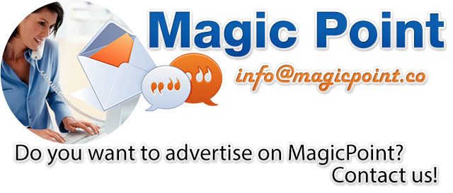 magicpoint contact